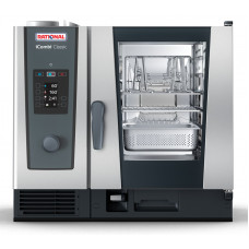 Пароконвектомат RATIONAL iCC6-1/1E (CB2ERRA.0001253)